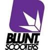 Blunt logo