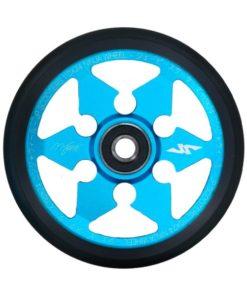 JP Ninja 6-Spoke Hjul Til Løbehjul Farve_ Morgan Jones