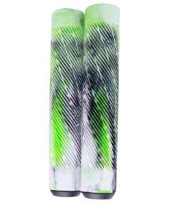 Longway Twister Håndtag Marble Grøn