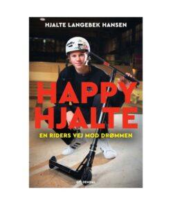 Happy Hjalte - En Riders Vej Mod Drømmen