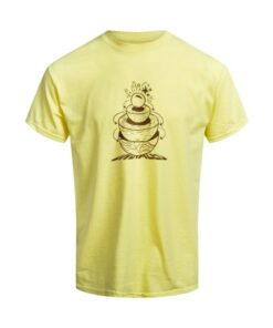 Undialed Geothermal T-shirt