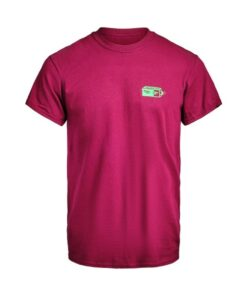 Undialed Recharge T-shirt
